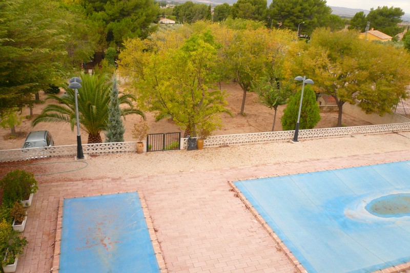 Location - Villa - Villena