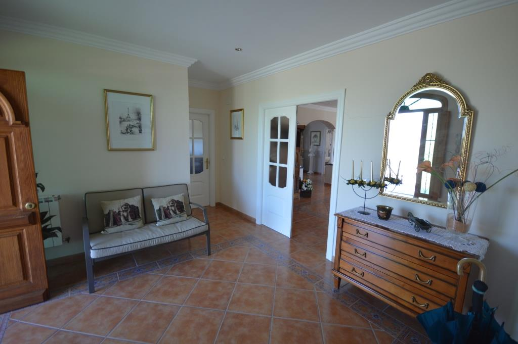 Location - Villa - Castalla