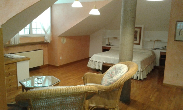 Location - Villa - Murcia