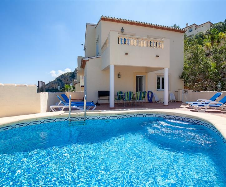 Location - Villa - Denia