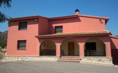 Villa - Location - Monovar - Monovar