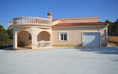 Villa - Location - Alicante - Alicante