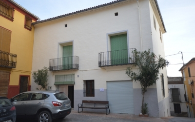 Villa - Location - Alcoy - Alcoy