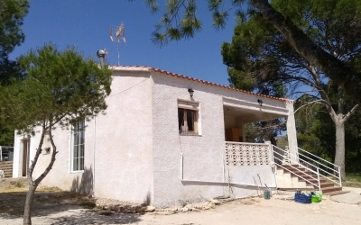 Villa - Location - Hondon de las Nieves - Hondon