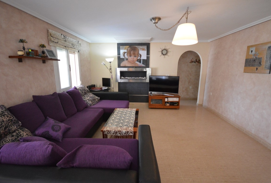 Location - Villa - Monforte del cid
