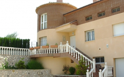 Villa - Rent - Cocentaina - Concentaine