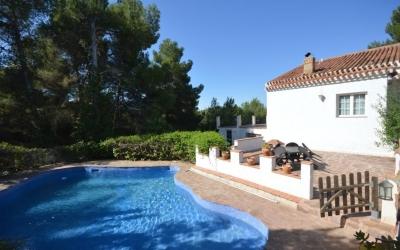 Villa - Location - Sax - Caprala