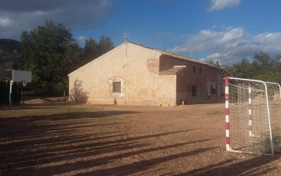 Villa - Location - Pinoso - Pinoso