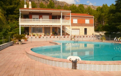 Villa - Location - Villena - Villena