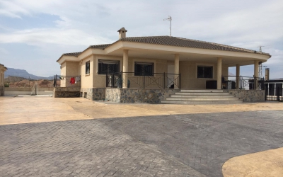 Villa - Location - Alicante - San vicente del raspeig