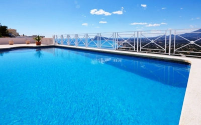 Villa - Location - Altea - Altea