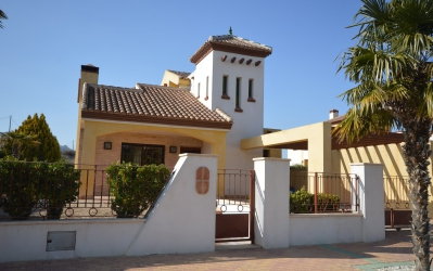 Villa - Location - Jumilla - Jumilla