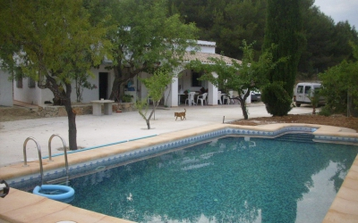 Chalet - Alquiler  - Calpe - Calpe