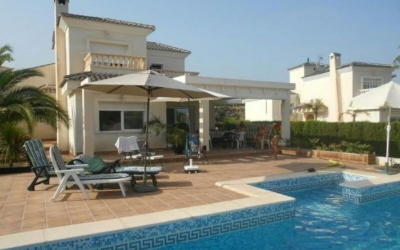 Villa - Location - El Campello - El campello