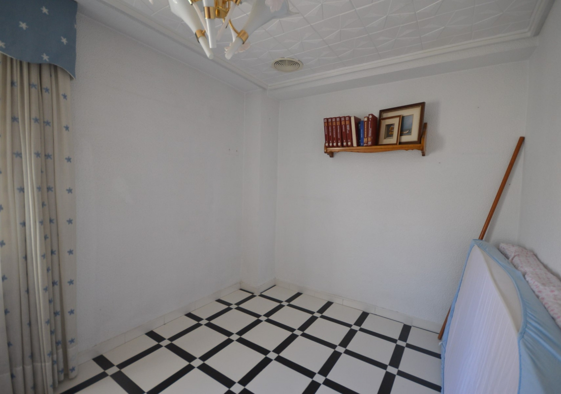 Vente - Appartement - Elche - Carrus