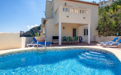 Villa - Location - Denia - Denia