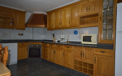 Flat - Rent - Elche - Plaza Madrid