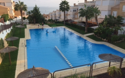 Villa - Location - Alicante - Cabo huertas
