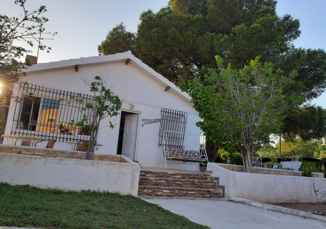 Location - Villa - Orihuela Costa - Cabo Roig