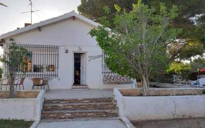 Villa - Location - Orihuela Costa - Cabo Roig
