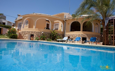 Villa - Location - Javea - Javea
