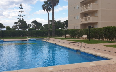 Appartement - Vente - Arenales del sol - Playa