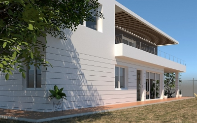 Villa - New build - Jumilla - Jumilla